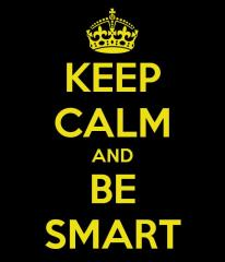 keep-calm-and-be-smart-26